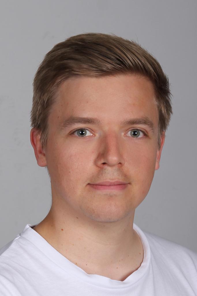Tobias Petersohn