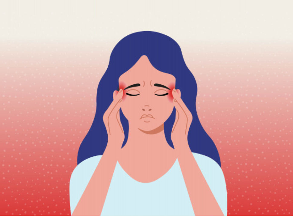 Schlafhygiene und Kopfschmerzen